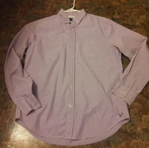 American Eagles Outfitters/ Button Down/ Shirt